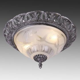 Светильник потолочный Arte Piatti A8001PL-2SB