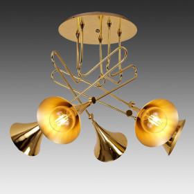 Светильник потолочный Mantra Jazz 5897