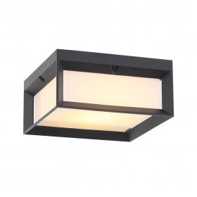 Уличный потолочный светильник ST-Luce Cubista SL077.402.01