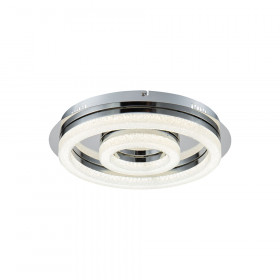 Светильник потолочный Freya Caprice FR6001CL-L33CH