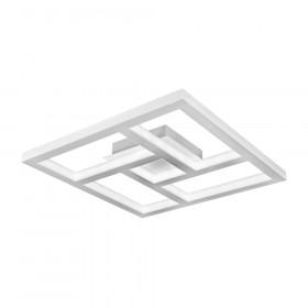 Светильник потолочный iLedex Hope 8204-550X550-X-T WH