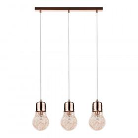 Люстра Britop Bulb Copper 2810313