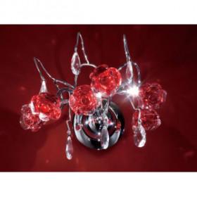 Бра Eletto Rosa Rosso EL325W03.2