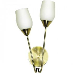 Бра N-Light B-973/2 Antique Brass
