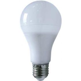 Светодиодная лампа Ecola 14Вт(соответствует 120Вт)  E27 2700K(теплый белый)  K7SW14ELB