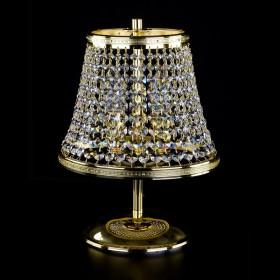 Лампа настольная ArtGlass Klotylda DIA 250 CE