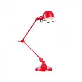 Лампа настольная Delight Collection Table Lamp KM037T-1S red