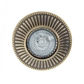 Светильник точечный LArte Luce Rodez L10351.86