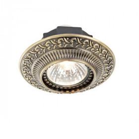 Светильник точечный LArte Luce Lyon L11051.86