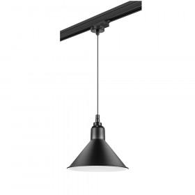 Трековый светильник Lightstar Loft L3T765027
