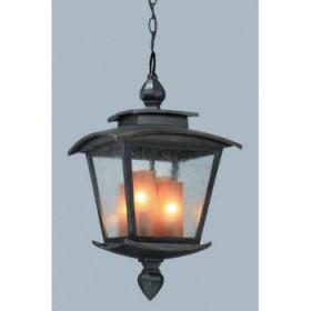 Светильник уличный потолочный LArte Luce Wax L55104.46