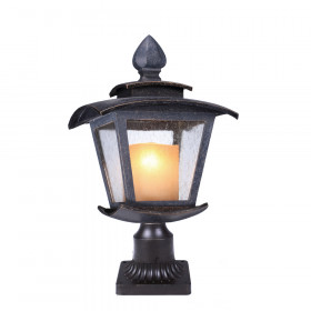 Уличный фонарь LArte Luce Wax L55184.46