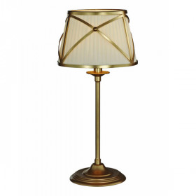Лампа настольная LArte Luce Torino L57731.08