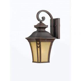 Уличный настенный светильник LArte Luce Taurus L73189.65