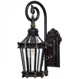 Светильник уличный настенный LArte Luce Ilford L73681.96