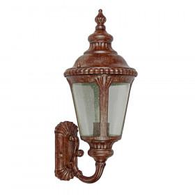 Уличный настенный светильник LArte Luce Cardigan L76781.73
