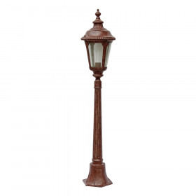 Уличный фонарь LArte Luce Cardigan L76785.73
