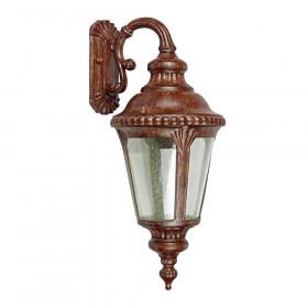Уличный настенный светильник LArte Luce Cardigan L76789.73