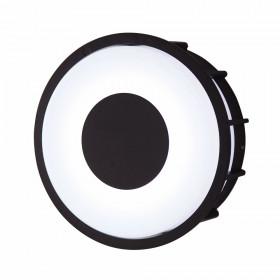 Уличный настенно-потолочный светильник LArte Luce Telma L78056.31