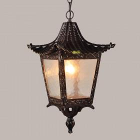 Уличный потолочный светильник LArte Luce Shanty L79101.39