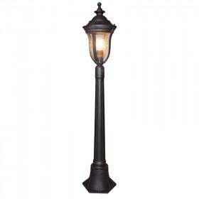 Уличный фонарь LArte Luce Jersey L79385.12