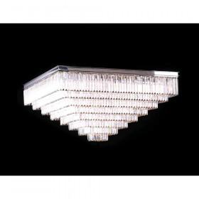 Светильник потолочный Newport 31100 31133/PL nickel