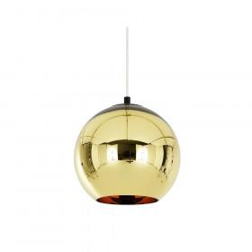 Люстра Loft It Gold Shade LOFT2024-C