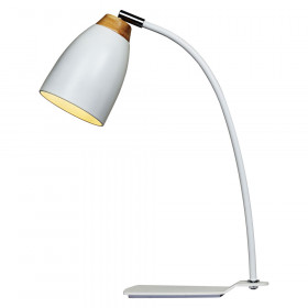 Лампа настольная Loft It Watchman LOFT4402T-WH
