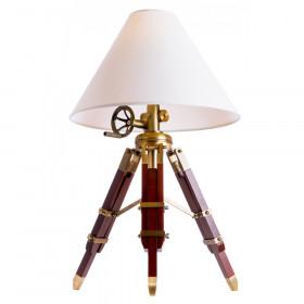 Лампа настольная Loft It LOFT7012-BR
