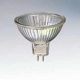 Галогенная лампа Lightstar MR16 GU5.3 12V 50Вт 3000К (теплый белый) 921507