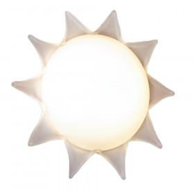 Светильник настенный Lussole Meda LSA-1142-02