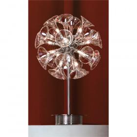 Лампа настольная Lussole Lazio LSA-1604-12