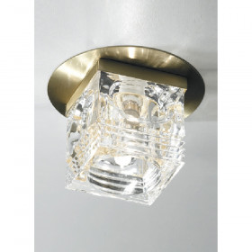 Светильник точечный Lussole Palinuro LSA-7919-01