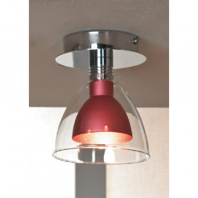 Светильник точечный Lussole Livorno LSF-0707-01