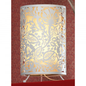 Лампа настольная Lussole Vetere LSF-2304-01