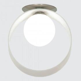Светильник точечный Lussole Pallottola LSN-0400-01