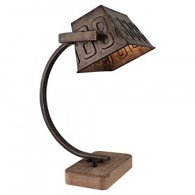 Лампа настольная Lussole LSP-0511