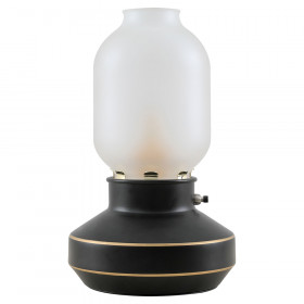 Лампа настольная Lussole Anchorage LSP-0568