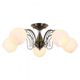Светильник потолочный Lussole LSP-8072