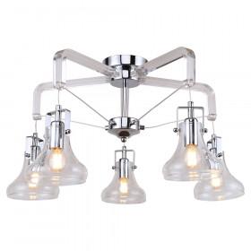 Светильник потолочный Lussole Mohave LSP-8089