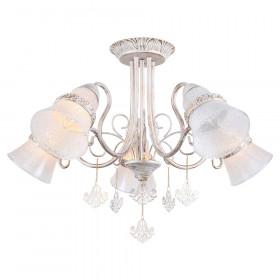 Светильник потолочный Lussole Gila LSP-8100