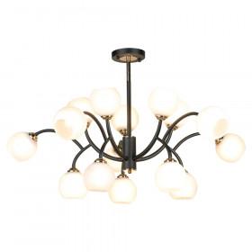 Светильник потолочный Lussole LSP-8330