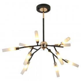Светильник потолочный Lussole LSP-8332