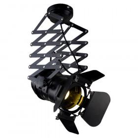 Светильник настенно-потолочный Lussole LSP-9702