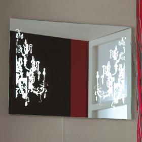 Светильник настенный Lussole Andretta LSQ-2200-02