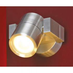 Уличный настенный светильник Lussole Vacri LSQ-9501-01