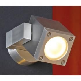 Уличный настенный светильник Lussole Vacri LSQ-9511-01