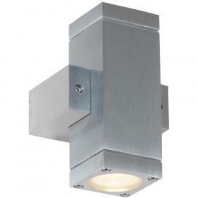 Уличный настенный светильник Lussole Vacri LSQ-9511-02