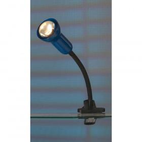 Лампа настольная Lussole Warshawa LST-4524-01