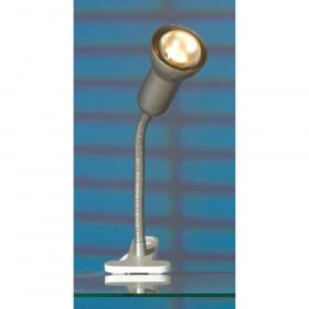 Лампа настольная Lussole Warshawa LST-4564-01